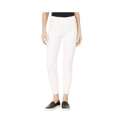 NIC+ZOE ニックアンドゾー レディース 女性用 ファッション ジーンズ デニム Zoe Skinny Jeans in Paper White - Paper White