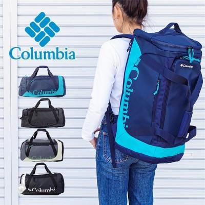 Columbia コロンビア リュック ボストンバッグ ボストンリュック メンズ レディース 旅行 大容量 Bremner Slope 4