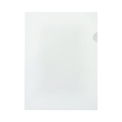 【送料無料】【個人宅届け不可】【法人(会社・企業)様限定】紙製ホルダー A4 白 1パック(100枚)