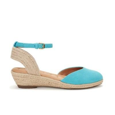 ユニセックス 靴 コンフォートシューズ Norina Mini-Wedge Sandal
