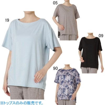 ミズノ レディースファッション 半袖Tシャツ ウィメンズ クイックドライストレッチVネックシャツ MIZUNO B2MA1216
