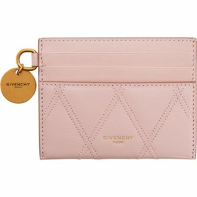 ジバンシー Givenchy レディース カードケース・名刺入れ カードホルダー pink gv3 card holder Pink