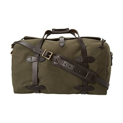 Filson Small Duffle Bag - Olive【並行輸入品】