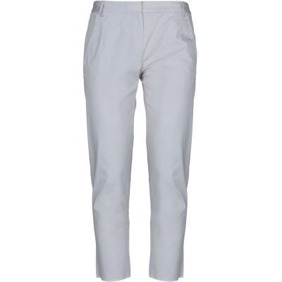 メルシー ..,MERCI パンツ ライトグレー 44 コットン 97% / ポリウレタン 3% パンツ