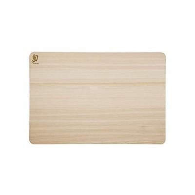 まな板 Shun Hinoki Wood Large 45cm x 30cm Cutting Board