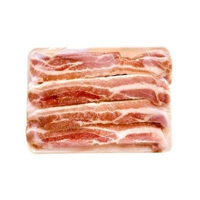 豚バラスライス 1kg 業務用