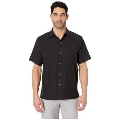 トッミーバハマ メンズ シャツ トップス Catalina Stretch Twill Shirt