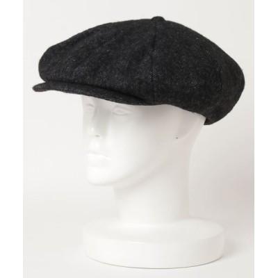 PR01. / Nine Tailor Aden Cas (N-509) MEN 帽子 > ハンチング/ベレー帽