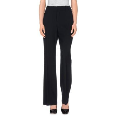 クロエ CHLOÉ パンツ ブラック 36 バージンウール 95% / ポリウレタン 5% パンツ