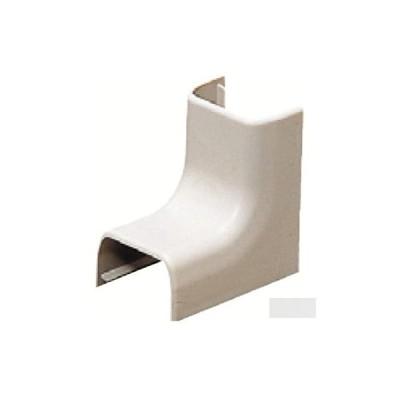 Eモール付属品入ズミ(4号)カベ白 5個価格 ※取寄品 未来工業 EMI-4W