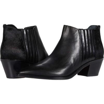 ドルチェヴィータ Dolce Vita レディース ブーツ シューズ・靴 Shana Black Multi Leather