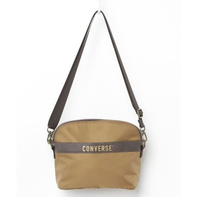 ショルダーバッグ バッグ CONVERSE STAR METAL POCKET SHOULDER BAG