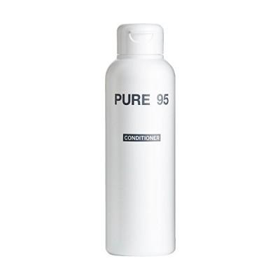 パーミングジャパン PURE95 コンディショナー 180ml トライアルに便利なサイズ