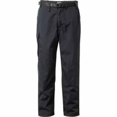 クラッグホッパーズ その他ボトムス・パンツ Kiwi Trousers Dark Navy