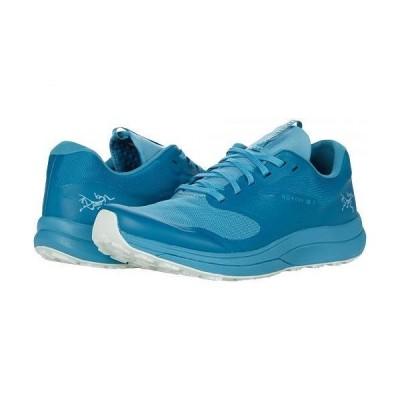 Arc'teryx アークテリクス レディース 女性用 シューズ 靴 スニーカー 運動靴 Norvan LD 2 - Lumina/Light Immersion