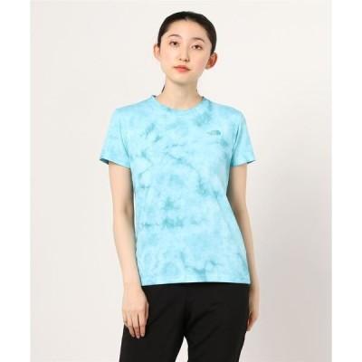 tシャツ Tシャツ 【WEB限定】THE NORTH FACE / タイダイ Tシャツ