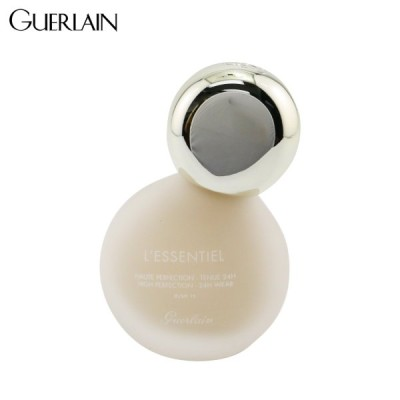 ゲラン リキッドファンデーション Guerlain L'Essentiel High Perfection Foundation 24H Wear SPF15 #01N Very Light 30ml
