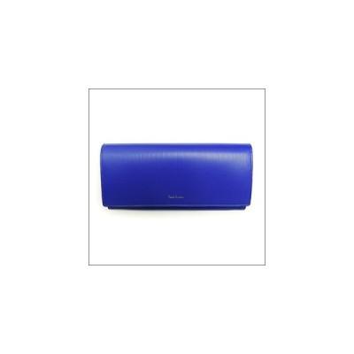 Paul Smith ポールスミス 60サイズ WRXC 4904 W798 N-コバルト 財布