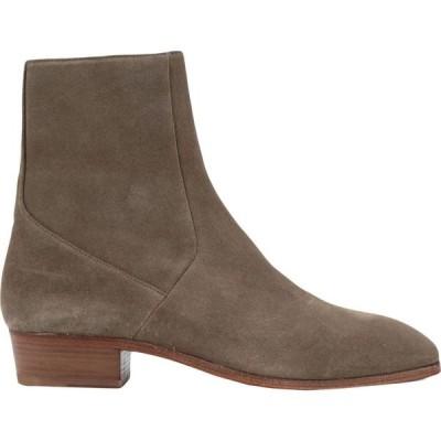 リプレゼント REPRESENT メンズ ブーツ チェルシーブーツ シューズ・靴 chelsea boot Khaki