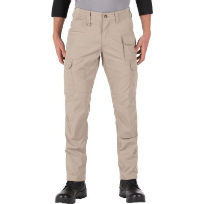 5.11 タクティカル 5.11 Tactical メンズ ボトムス・パンツ ABR Pro Pants Khaki