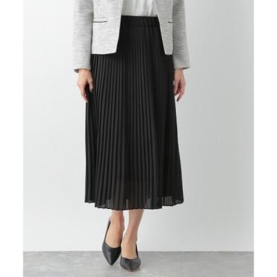 スカート プリーツロングスカート 926799