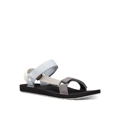 テバ メンズ サンダル シューズ Men's Original Universal Sandals Gray