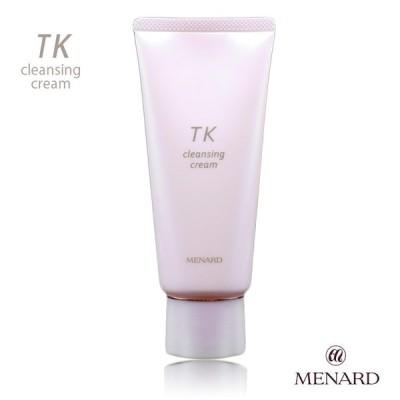 メナード TK クレンジング クレンジングクリーム 130g(香料入り)MENARD