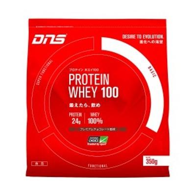 ディーエヌエス サプリメント DNS/19/プロテインホエイ100/チョコレート/350G DNS19ホエイ100CH350G 350G