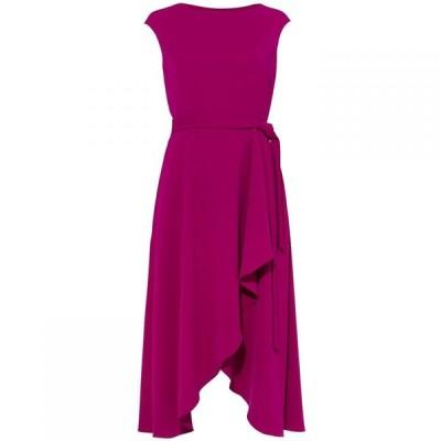 フェーズ エイト Phase Eight レディース ワンピース ワンピース・ドレス Rushelle Dress Purple