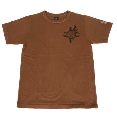 GUNZ KOKOPELLI Pt. SHORT SLEEVE TEE (半袖T) -440G085-