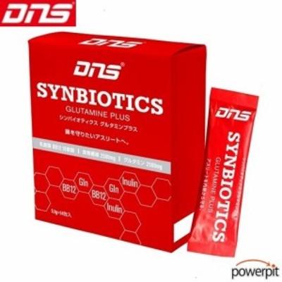 DNS シンバイオティクスグルタミンプラス
