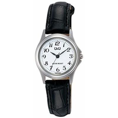[シチズン Q&Q] アナログ W379-304 腕時計 ブラック(中古品)