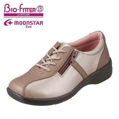 バイオフィッター レディース Bio Fitter BFL-3015 レディース | レースアップシューズ | ピンク