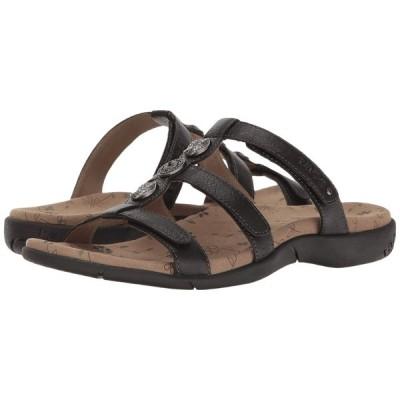 タオス Taos Footwear レディース サンダル・ミュール シューズ・靴 Prize 3 Black