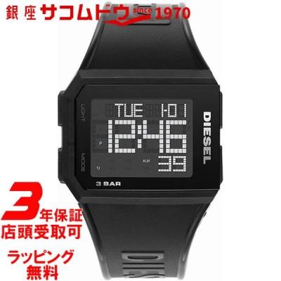 DIESEL ディーゼル 腕時計 DZ1918 メンズ レディース CHOPPED チョップド