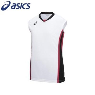 アシックス(asics)WOMENSゲームシャツ (レディース) (XB2361-0190) /16年春夏