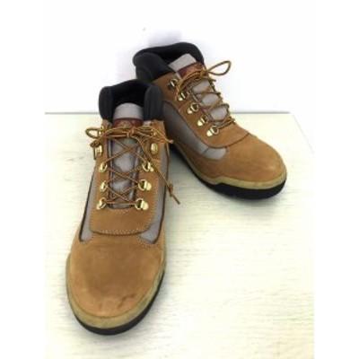 ティンバーランド Timberland ブーツ サイズ11M メンズ 【中古】【ブランド古着バズストア】