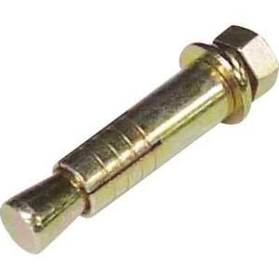 ケー・エフ・シー ホーク・アンカーボルトBタイプ スチール製 M8 全長60 (発注数:50本)(品番:B860)『4733088』