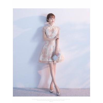 結婚式 ドレス パーティー ロングドレス 二次会ドレス ウェディングドレス お呼ばれドレス 卒業パーティー 成人式 同窓会hs545