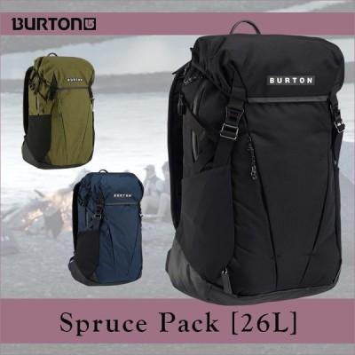 BURTON バートン リュック バックパック SPRUCE PACK FW18