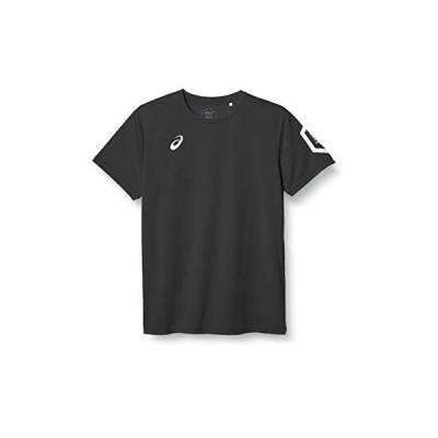 [アシックス] トレーニングウエア 半袖シャツ 2031C269 メンズ 001(パフォーマンスブラック) 日本 XS (日本サイズXS相当)