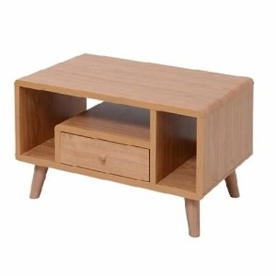 ローテーブルテーブル幅60コンパクトミニテーブルリビングテーブル FAP-0013-NA ナチュラル