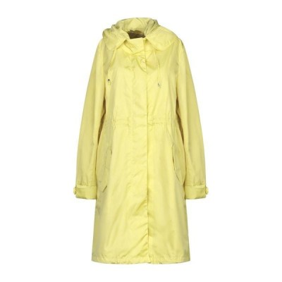 MARELLA SPORT モッズコート  レディースファッション  コート  その他コート イエロー