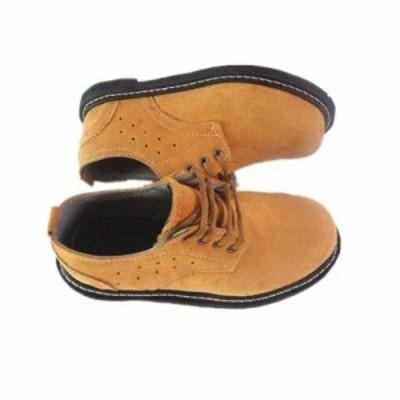 タイヤ底付き労働保護靴、男性用通気性作業靴、スチール製つま先キャップ、耐破壊性、耐貫通性、古い安全靴の溶接、耐摩耗性および耐高温