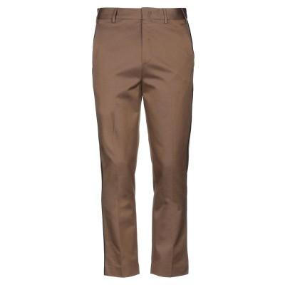PT Torino パンツ ブラウン 46 コットン 100% パンツ