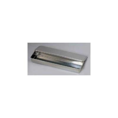 Sampo/三宝産業  SA18−8調味料入蓋付バット 5長型