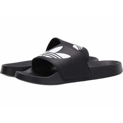 (取寄)アディダス アディレッタ ライト adidas Adilette Lite Core Black/Footwear White/Core Black