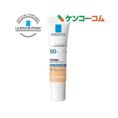 UVイデア XL プロテクションBB 02 ( 30ml )/ ラ ロッシュ ポゼ