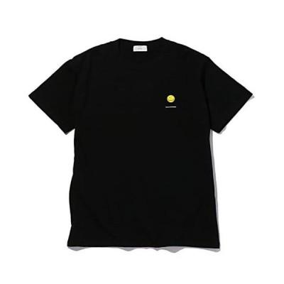 スタジオセブン STUDIO SEVEN Tシャツ コットン ブラック