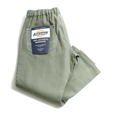 パンツ Dickies/ディッキーズ ヘビーツイル ペインターパンツ イージーパンツ シェフパンツ
